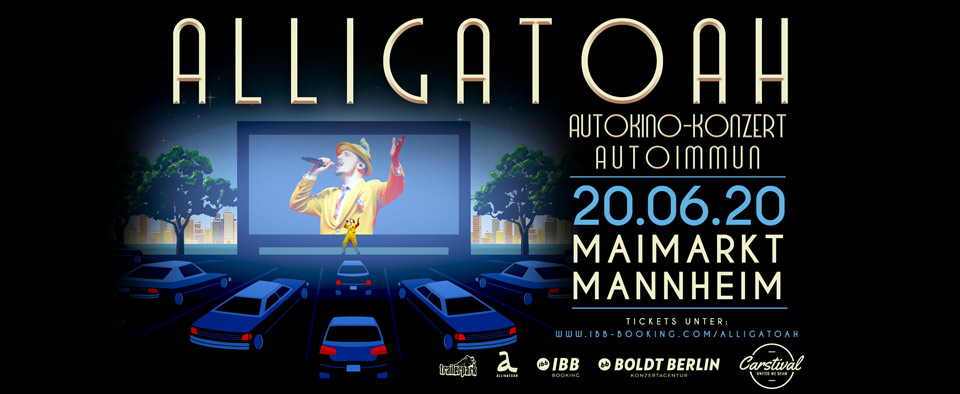 Alligatoah A Million Live GmbH