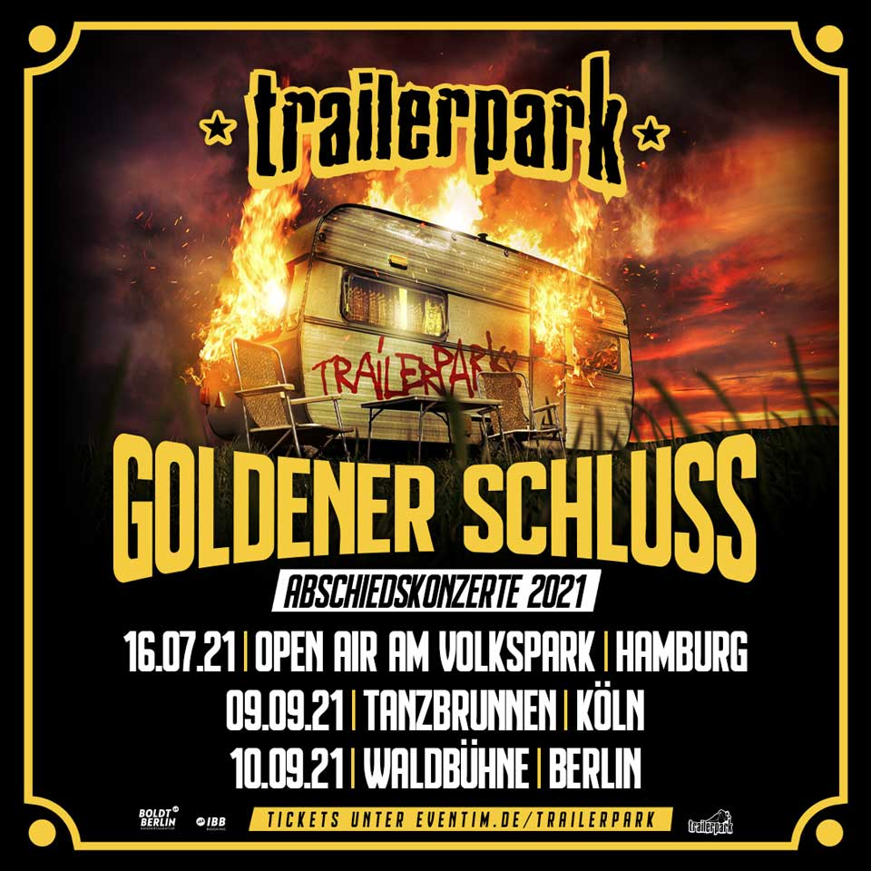 Trailerpark IBB Booking Agentur GmbH