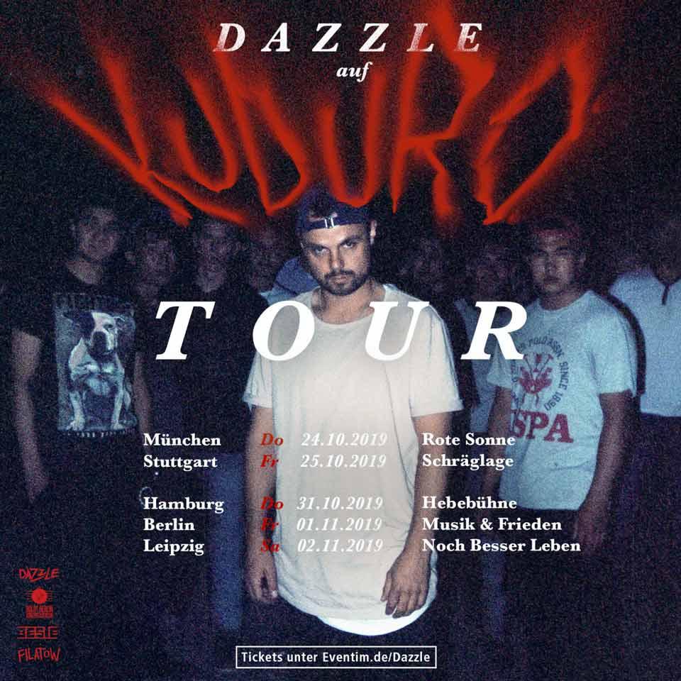 Dazzle IBB Booking Agentur GmbH